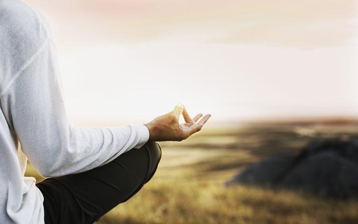 Meditazione Bodhi Yoga Mestre