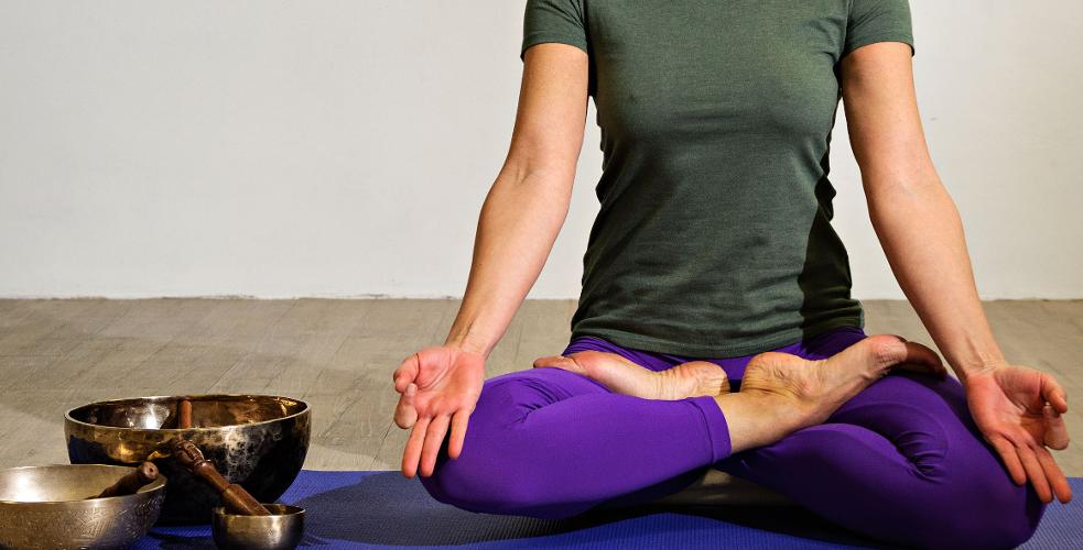 Yoga Iyengar®